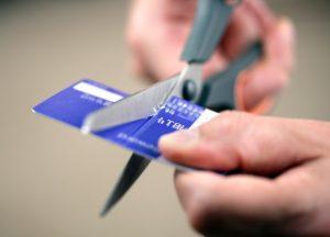 Kill Credit Card Debt esolvency